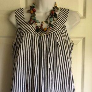 LAND'S END CANVAS 1963 Summer dress